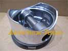 1194398 piston 86.19 mm Knorr 5257958 4071225 3977147